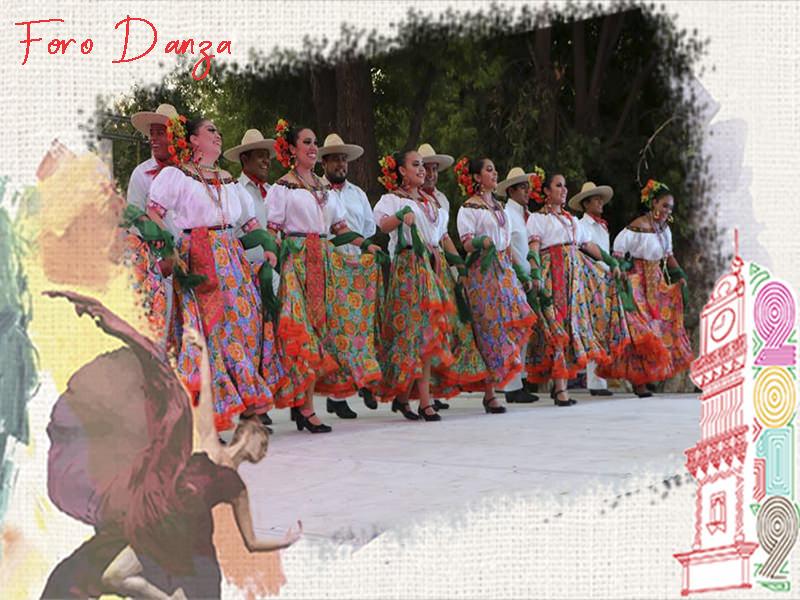 Foro Danza
