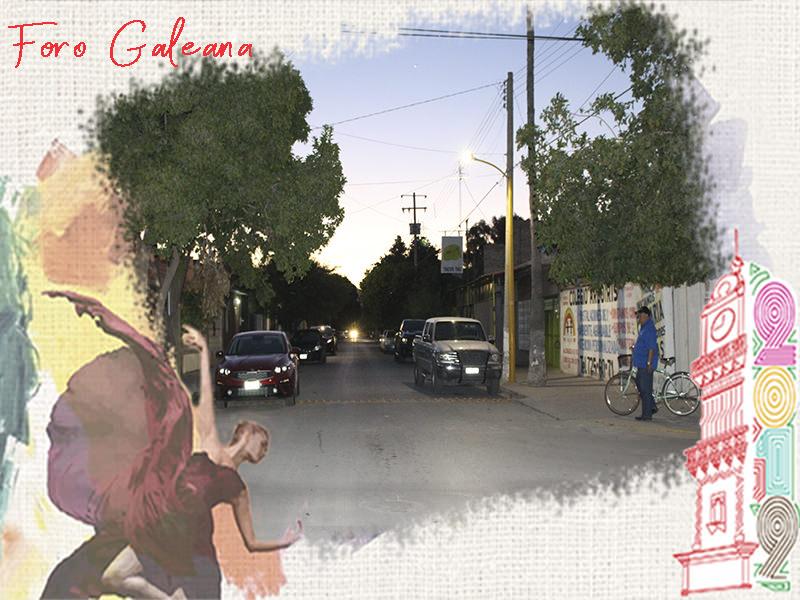 Foro Galeana