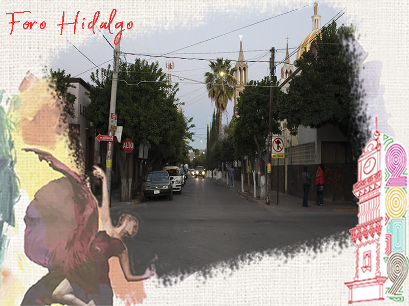 Foro Hidalgo