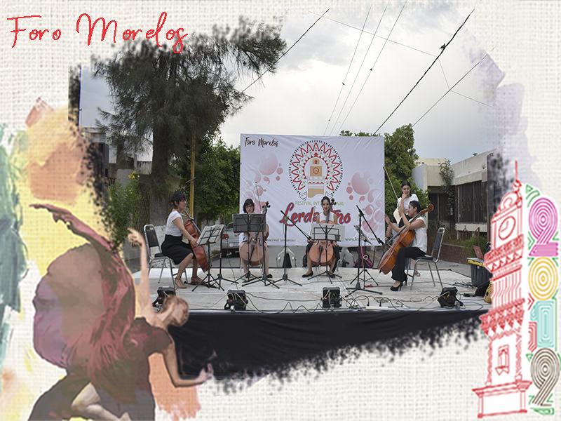 Foro Morelos