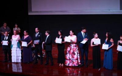 El Lerdantino destaca en concierto de Ópera
