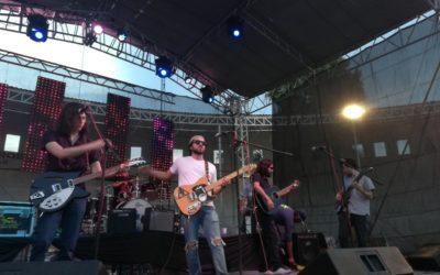 Música viva e independiente en Lerdantino 2018