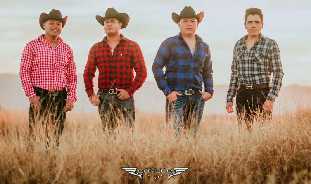 Grupo Condor Norteño Banda