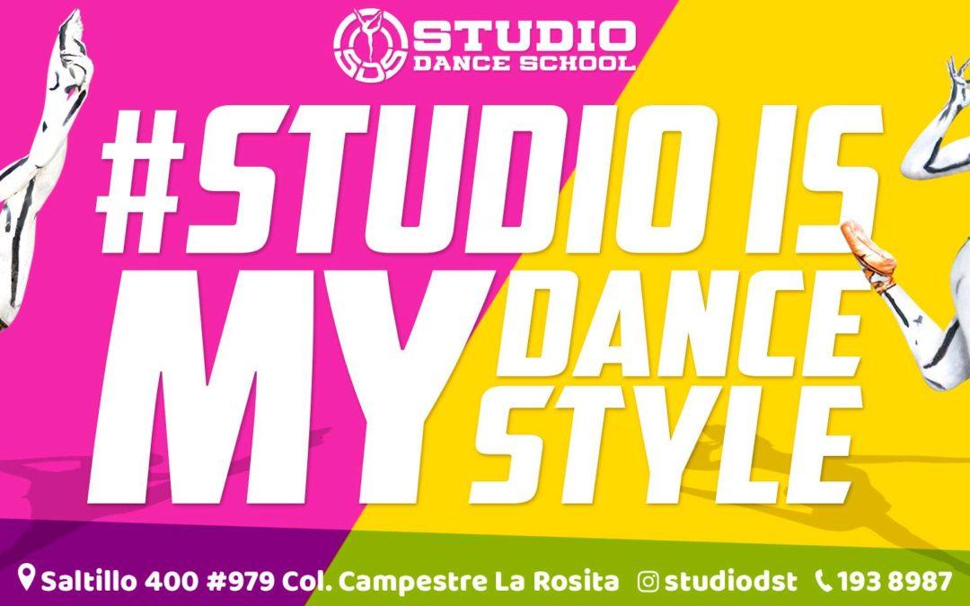 Studio Dance School. Danza