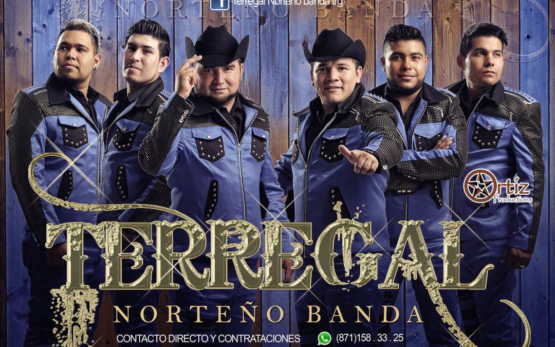Terregal Norteño Banda