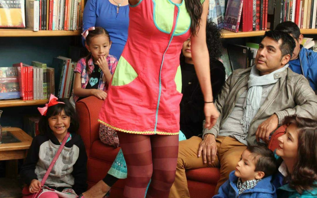 El Lerdantino festeja a los niños este 30 de abril